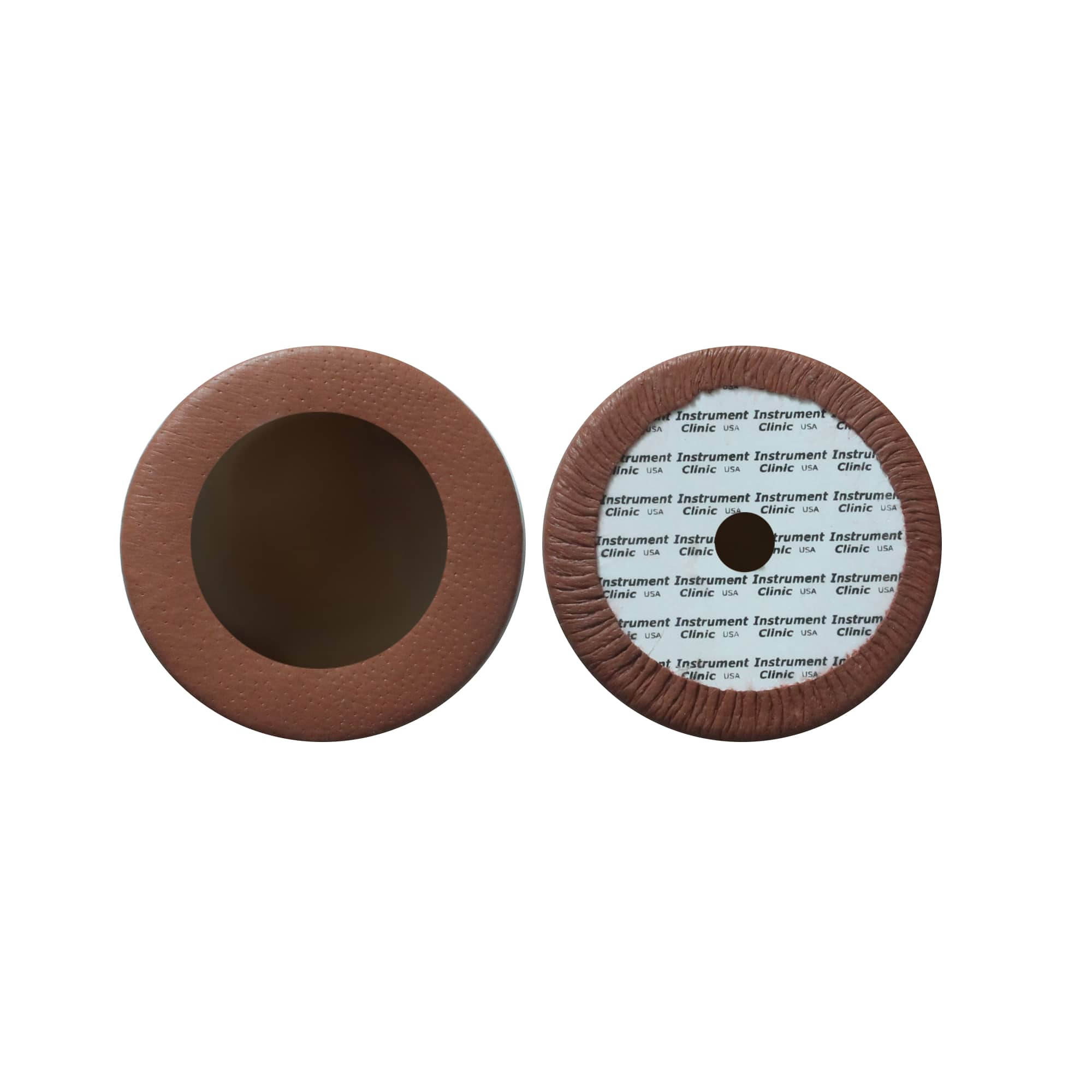 Premium Sax Pad with Plastic Resonator, 7.0mm