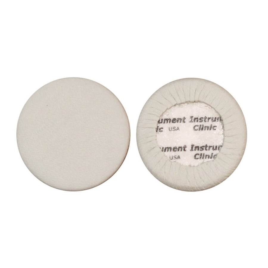 IC2150 Kangaroo Leather Clarinet Pads 9.5mm
