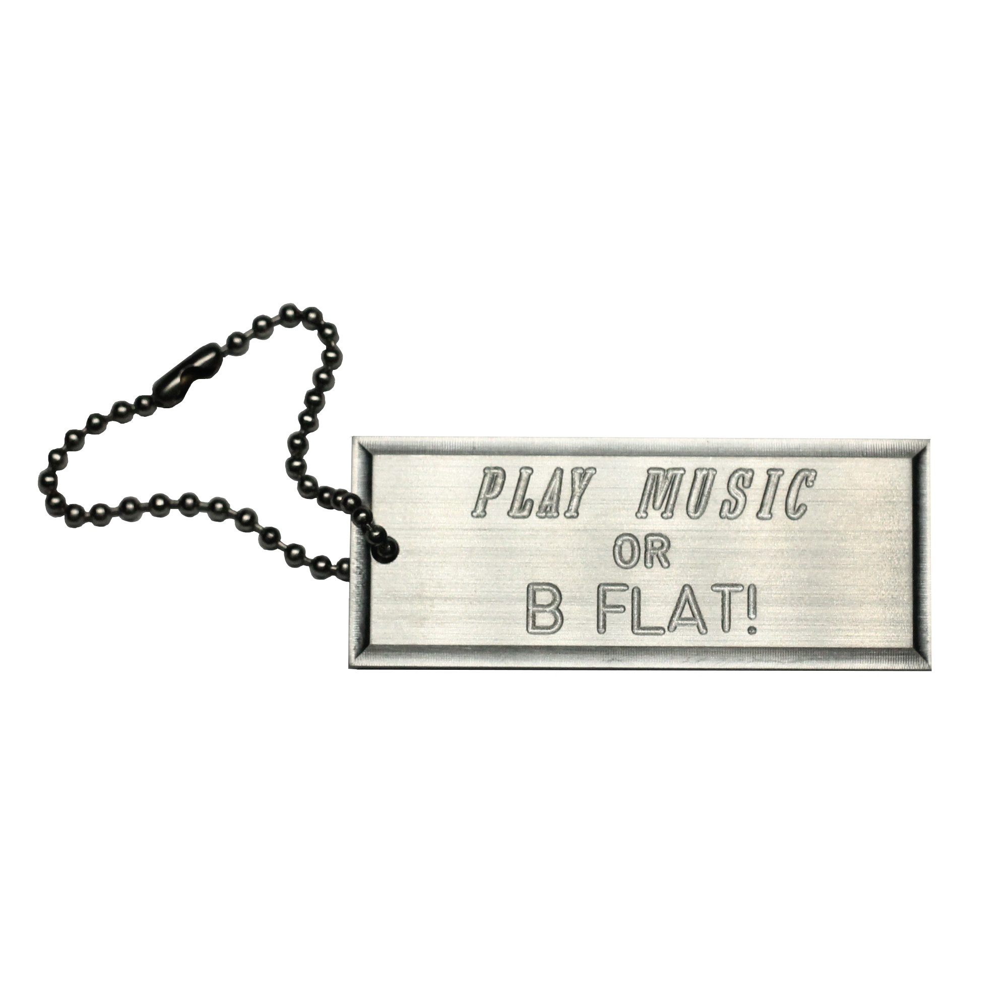 Woodwind Case Tag